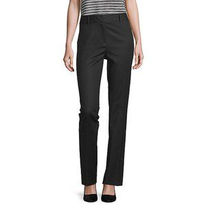 Liz Claiborne Womens Audra Trouser Pants New With